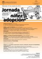 * JORNADA SOBRE ADOPCION Y NIÑEZ