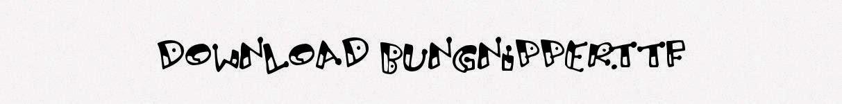 BOINGO FONT FREE DOWNLOAD