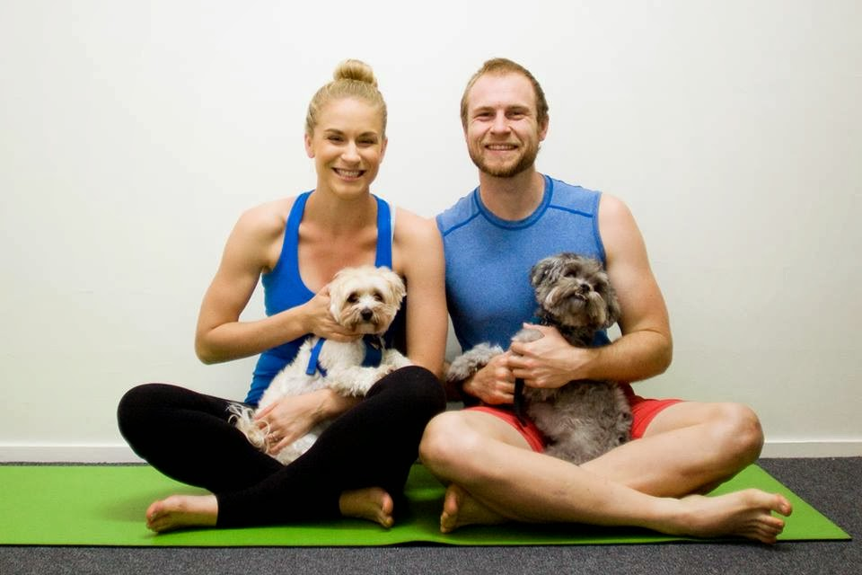 The Premium Pilates and Fitness Team