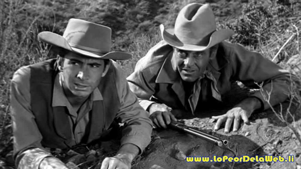Cazador de Forajidos (Western / 1957 / Henry Fonda)