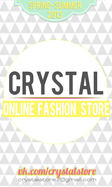 http://vk.com/crystalstore
