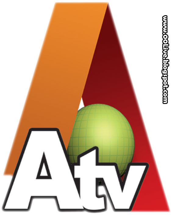 Atv Channel Logo >> Watch Online Live ATV ~ 00Live