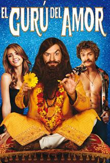 El Guru Del Amor – DVDRIP LATINO