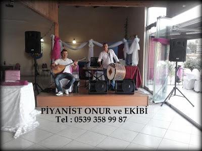 Piyanist arayanlar düğün kına organizasyonlari için piyanist arayanlar