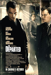 Ver Online:Infiltrados (The Departed) 2006