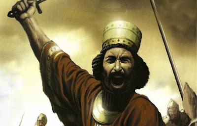 dario persia personagens biblicos daniel bibliacenter 10 Personagens históricos importantes para a Bíblia