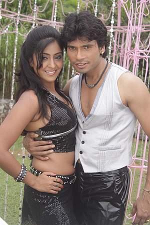 Pravesh Lal Yadav & Subhi Sharma Next Upcoming Movie 'Tiger'