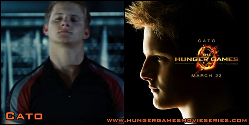 Hunger games official cast and crew the hunger games movie series
