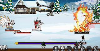 Cheat Ninja Saga 1 Hit Kill Januari 2014