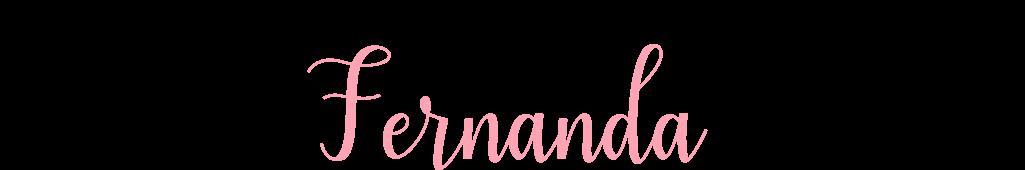 Blog da Fernanda