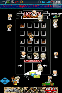 Nurses vs Patients Screenshot