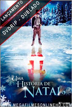 Uma História de Natal Dublado 2011