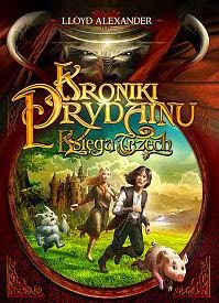 """Kroniki Prydainu. Księga Trzech"" Lloyd Alexander - recenzja"