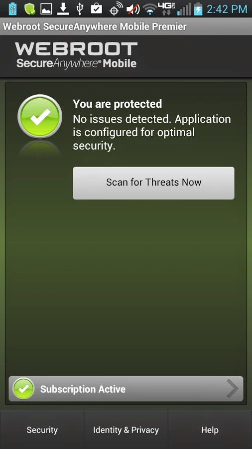 Security - Premier v3.6.0.6657 Patched