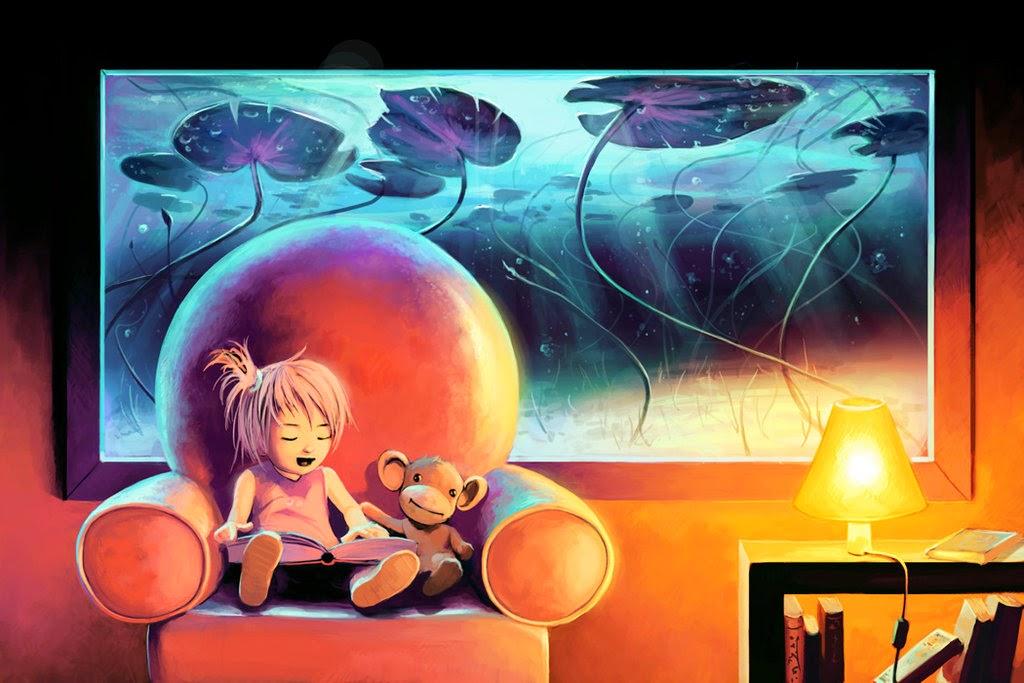 23-Lilys-Island-Rolando-Cyril-aquasixio-Surreal-Fantasy-Otherworldly-Art-www-designstack-co