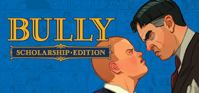 Download Bully Scholarship Edition Full Version – 3,3 GB