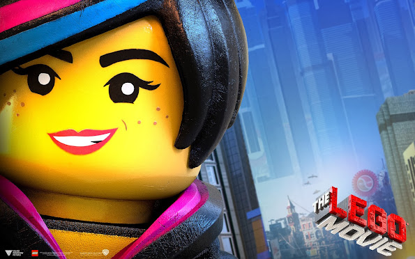 The Lego Movie 2014 6e