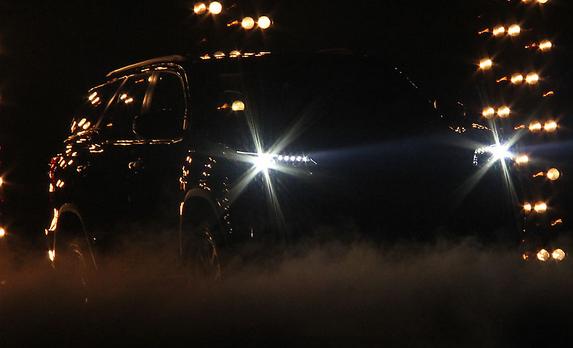 Peluncuran Toyota Fortuner Terbaru 2015 - 014
