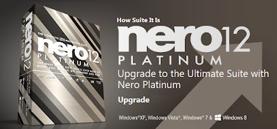 Download Nero Multimedia Suite 12.5 with Patch
