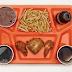 As últimas refeições de presos inocentes