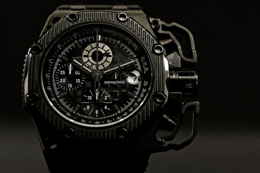 Ap audemars piguet royal oak offshore survivor for Royal oak offshore survivor