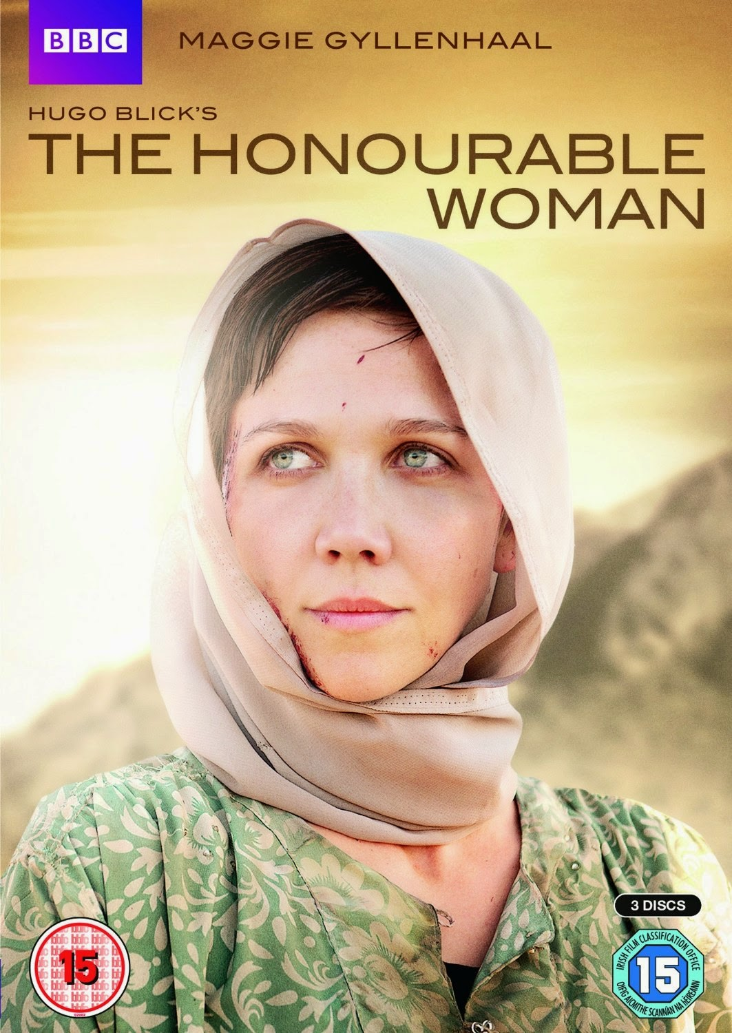 The Custard TV: The Honourable Woman reaches its conclusion  Honorable