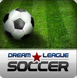 Download Dream League Soccer Mod Unlimited Money