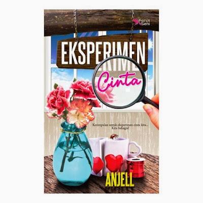 Cerpen Eksperimen Cinta Edisi Special Raya