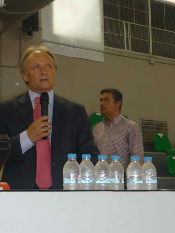 Ανδριανός: «Να μας κάνει περήφανους και πάλι η Εθνική»