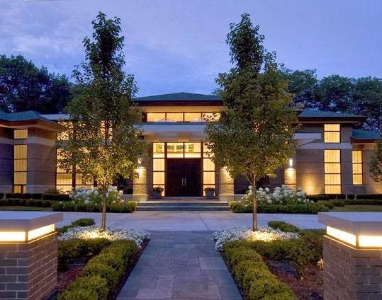 Model Lampu Hias Rumah Modern Minimalis