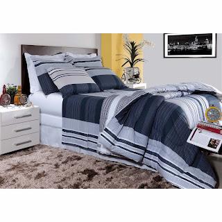 cama de casa simples e curta