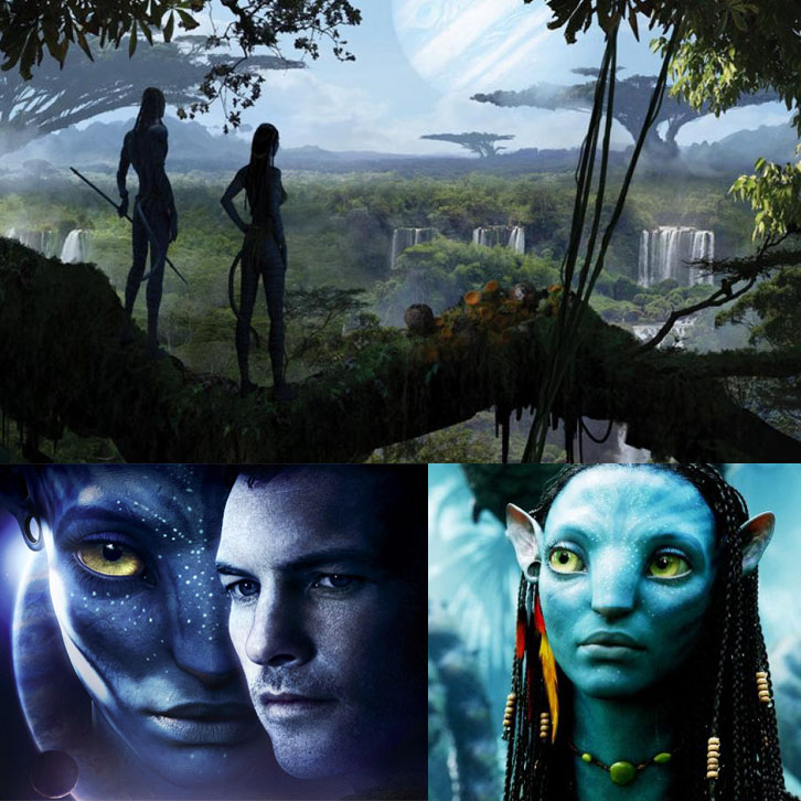 Avatar Sequel Trailer