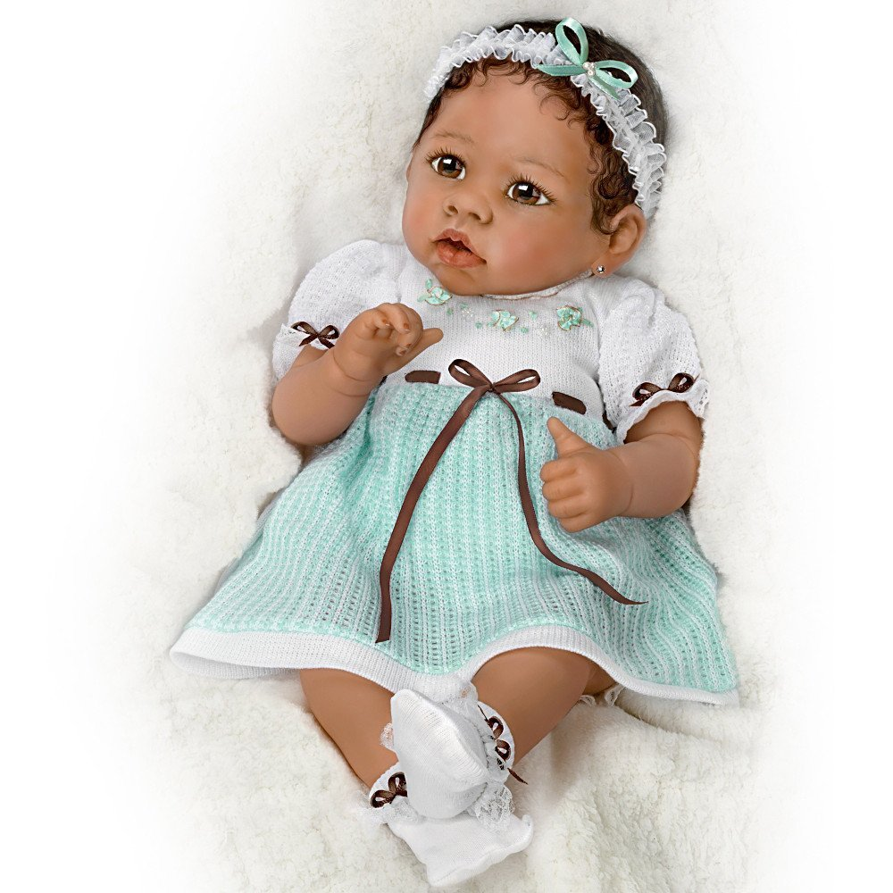 Life Like Realistic Baby Dolls Baby Dolls that Look Real ... Ashton Drake Dolls
