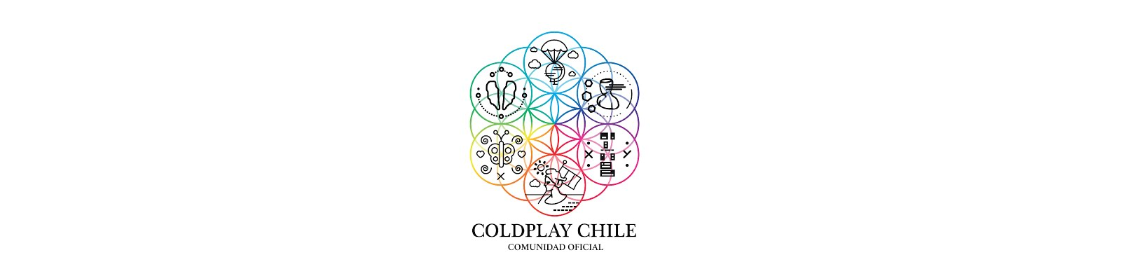 Coldplay Chile