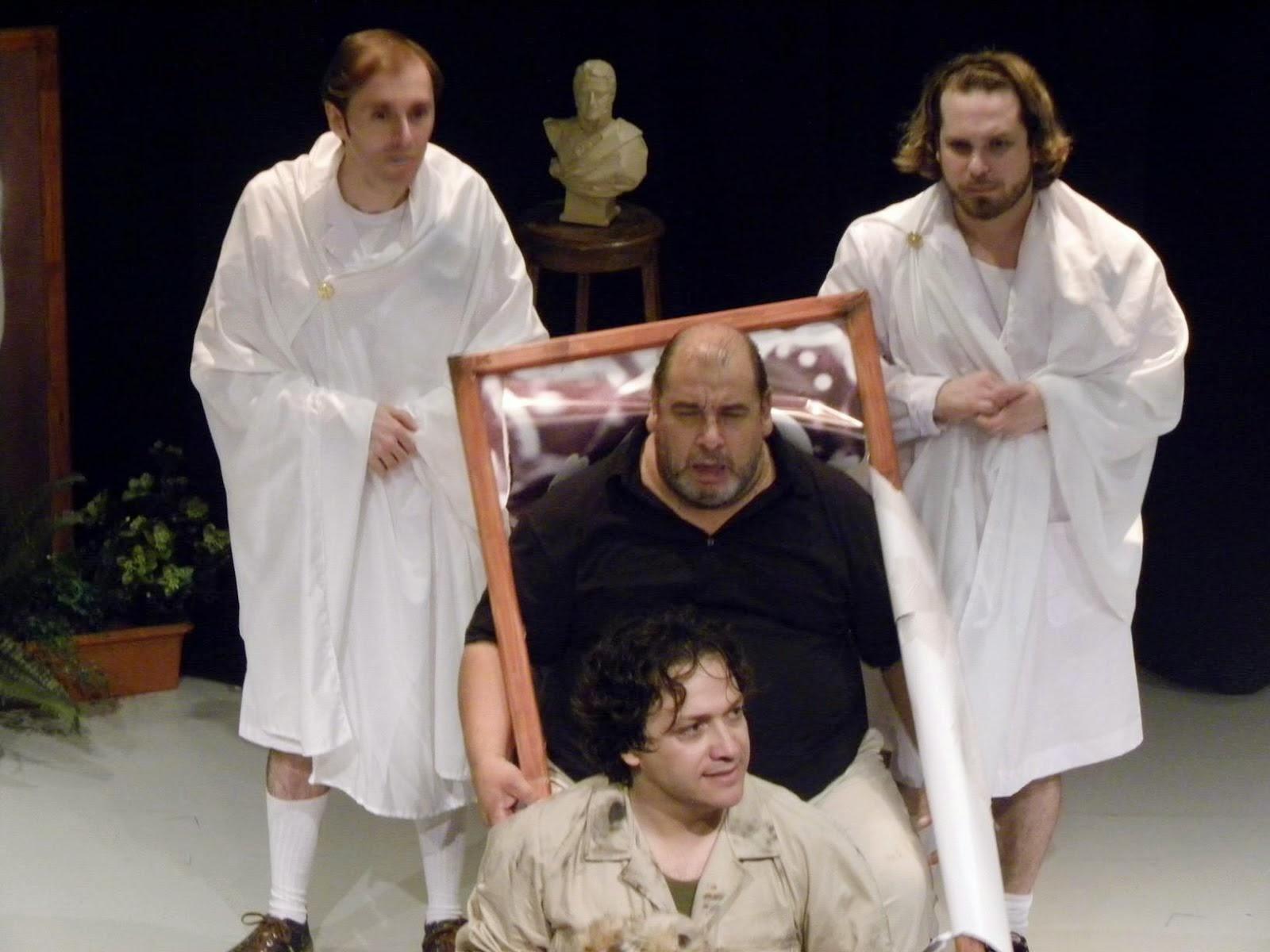 El Picadero - Nuestro Teatro - 2014