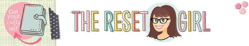 The Reset Girl
