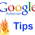 Adsense Quick Tips