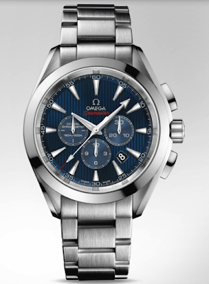 OMEGA COLECCIÓN OLYMPIC LONDON 2012