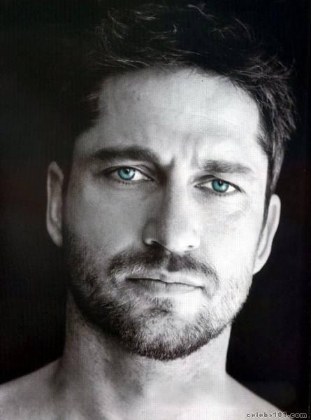 Gerard Butler - Images Gallery