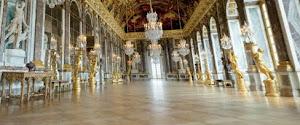 Deux concerts à Versailles!
