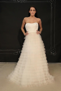 Ivy and Aster Spring 2013 Wedding Dresses Collection