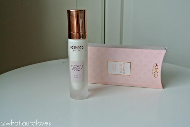 Kiko Rebel Romantic Collection Glowing Potion
