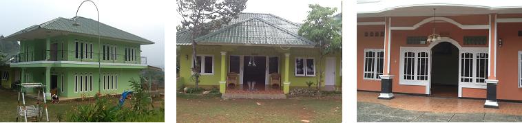 Villa Yang Lain