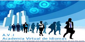 A.V.I Academia Virtual de Idiomas