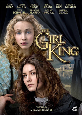 The Girl King (2015) Hollywood Movie HDRip 700mb Download