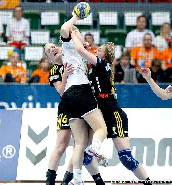 babriella kain handball