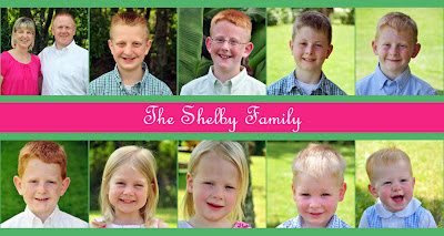 The Shelbys