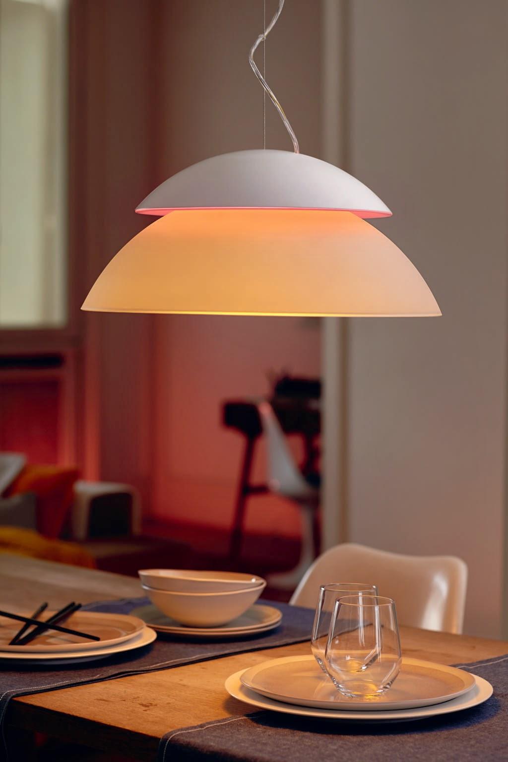 fantechnology philips hue beyond innovazione e tecnologia per un esperienza di luce unica. Black Bedroom Furniture Sets. Home Design Ideas