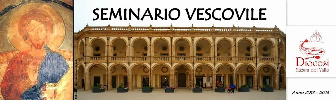 Seminario Vescovile della Diocesi di Mazara del Vallo