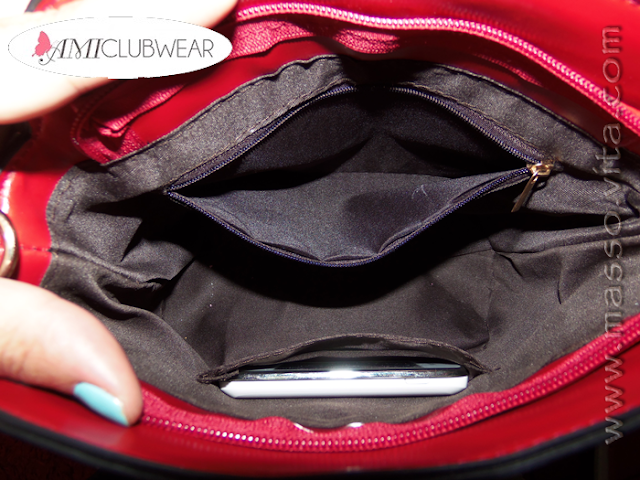 Handbag Amiclubwear